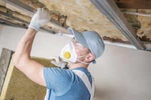 insulation process